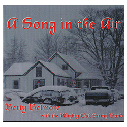 A Song in the Air  - Betty Belmore